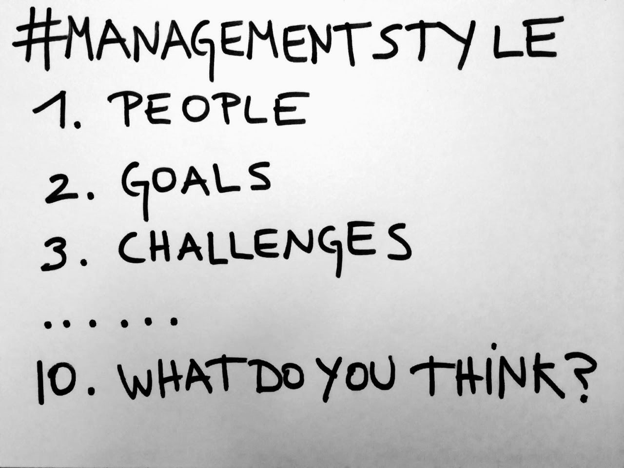 finance what s your management style leadership style here s my top 10